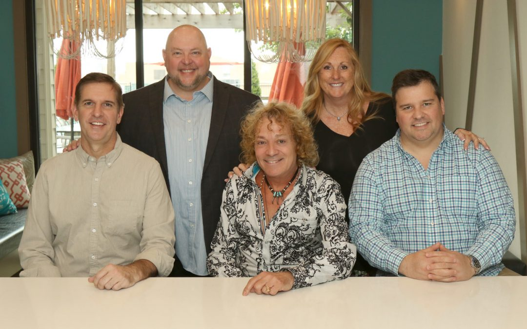CERRITO SIGNS RECORD DISTRIBUTION DEAL WITH ONErpm